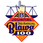 Voting is Open for the ABA's Blawg 100