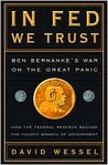 Weekend Book Review: <em>In Fed We Trust</em>