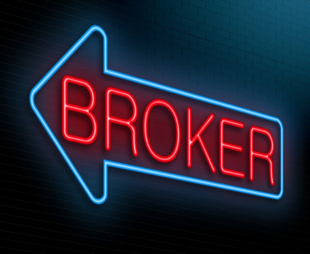 Broker dealer definicion