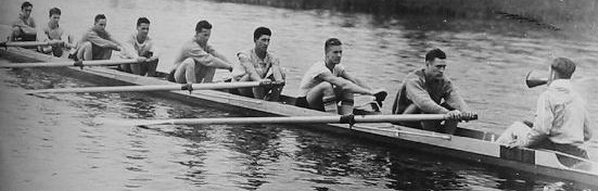 weekend reading boys in the boat � compliance building